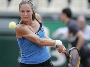 US Open: Катерина Бондаренко проиграла четвертьфинал