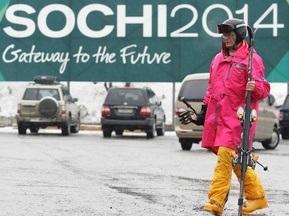 Грузія збирається бойкотувати Олімпіаду-2014 у Сочі