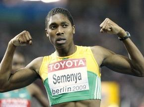 Кастер Семеню не позбавлять медалі, навіть якщо вона виявиться чоловіком