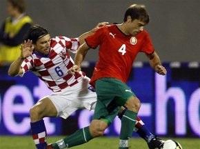 Белорусы рассказали о матче с Украиной