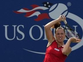 Катерина Бондаренко - игрок дня на US Open