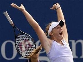 US Open: Мелани Один выбила очередную именитую россиянку