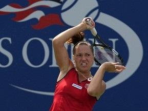 US Open-2009: Катерина Бондаренко уверенно выходит в четвертьфинал