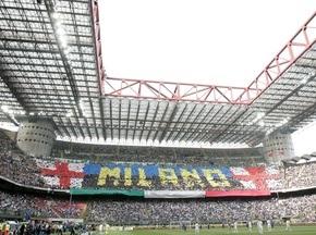 На матч Интер-Барселона продано рекордное количество билетов