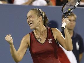 Катерина Бондаренко пройшла в 3 коло US Open