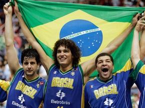 Бразильские баскетболисты стали Чемпионами Америки