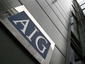 AIG продает гонконгскому инвестору часть своего бизнеса