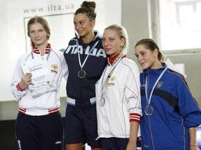 Золотые Ворота-2009: Украинка выиграла бронзу