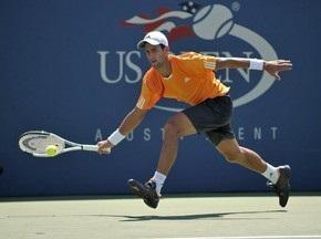 US Open-2009. Джокович поборется со Штепанеком за 1/4