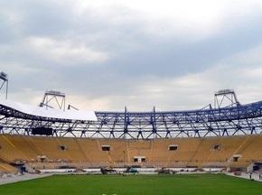 Кабмин выделил Харькову 173,7 млн гривен на подготовку к Евро-2012