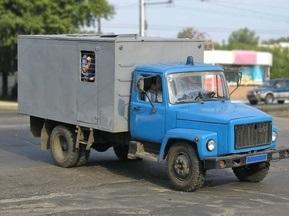 Евро-2012: МВД готовит автозаки европейского образца
