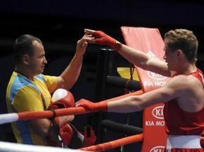 ЧМ по боксу-2009: Итоги третьего дня