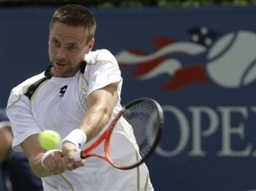 US Open-2009: Содерлинг без борьбы вышел в третий круг