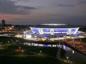 Украинцы считают Киев и Донецк наиболее реальными кандидатами на проведение Евро-2012
