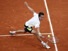 US Open: Стаховский зачехлил ракетку