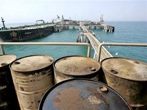 British Petroleum открыла гигантское месторождение нефти