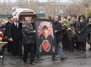 В Омске открыли памятник Алексею Черепанову