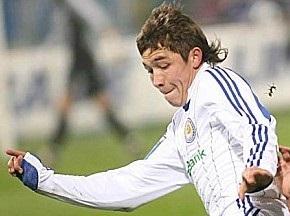 Защитник Динамо перешел в киевский Арсенал