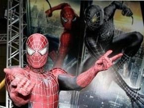 Walt Disney покупает Человека-паука