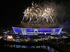 Директор Евро-2012 увидел прогресс в подготовке Украины