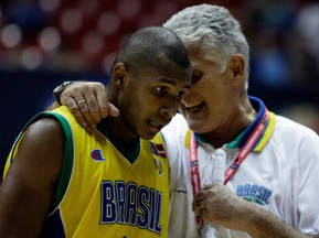 Чемпионат Америки: Бразилия и Пуэрто-Рико идут без потерь