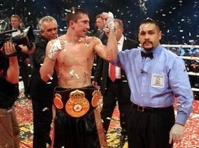 Украинский Чемпион встретится с Сасаки