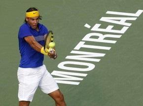 Надаль не хочет встречаться с Федерером в финале US Open