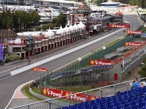 Гран-при Бельгии: Трулли был лучшим в первой сессии свободных заездов