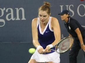 US Open: Вакуленко зачехляет ракетку