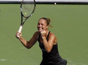Сестры Бондаренко - в парном полуфинале Нью-Хейвена