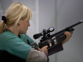 Украинские стрелки взяли четыре медали на ЧМ-2009