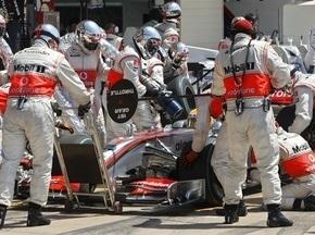 McLaren надеется вернуть лидерство в  сезоне-2010