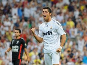 Роналдо: На Реал ніщо не тисне