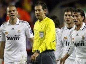 Барселону і Шахтар розсудить бельгієць