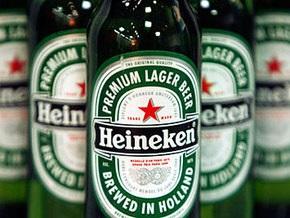 Heineken увеличил чистую прибыль на 17,1%