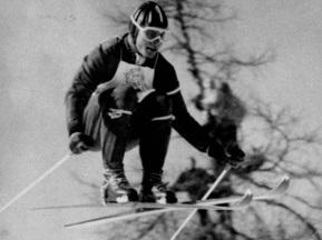 Скончался легендарный австрийский горнолыжник