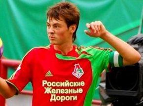 Лидер Локомотива перешел в Эвертон