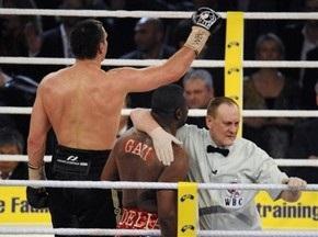 Эксперт: Братья Кличко не входят в элиту бокса