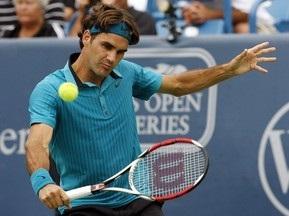 Цинциннаті ATP: Федерер у фіналі зіграє із Джоковичем