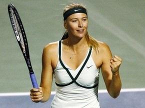 Торонто WTA: Шарапова в финале встретится с Дементьевой