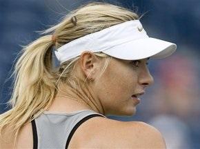 Торонто: Шарапова вышла в четвертьфинал