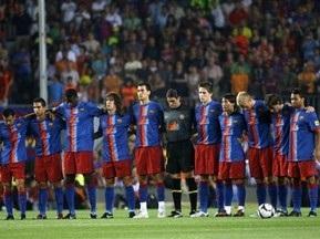 Барселона увеличила свой годовой доход на 76 млн евро