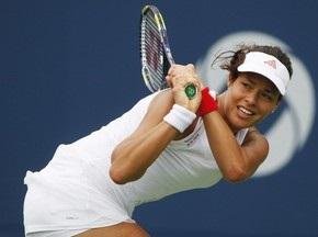 Торонто WTA: Іванович не змогла переграти Сафарову