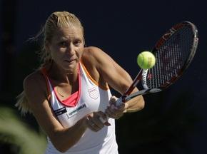 Торонто WTA: Алена Бондаренко вышла в третий круг