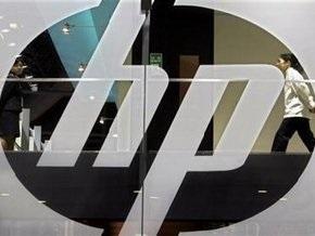 Прибыль Hewlett-Packard упала на 16,2%
