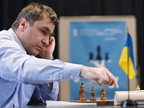 Іванчук лідирує на Гран-прі FIDE у Вірменії