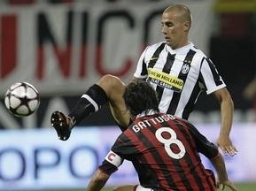 Фотогалерея: Мілан бере Кубок Берлусконі