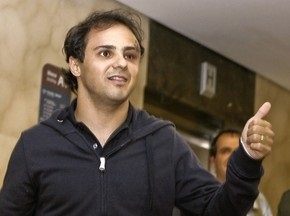 Масса збирається повернутися до Гран-прі Бразилії