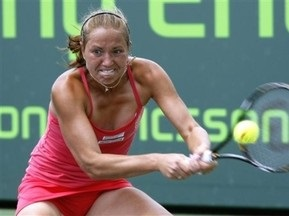 Торонто: Катерина Бондаренко знову зіграє з Вільямс