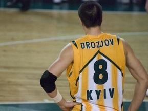 Артур Дроздов променял Киев на Донецк